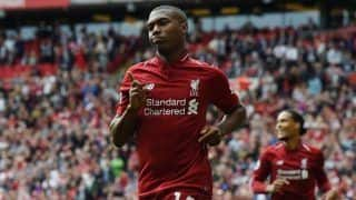 Premier League: Liverpool Begin Season On A Winning Note, Crush West Ham United 4-0