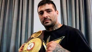After MannyPacquiao Loss, Ex-WBA Champ Lucas Matthysse Calls Time On Career
