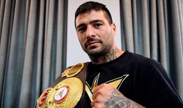 After Pacquiao loss, Matthysse calls it quits