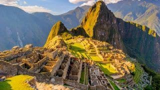 Here Are 25 of The Most Beautiful Places on Earth You Should Visit