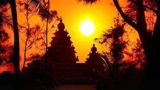 7 Facts about Mahabalipuram you definitely didn't know.