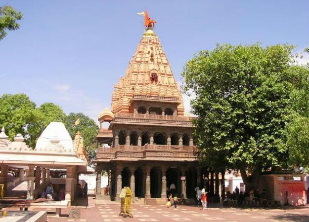 Top 5 temples in Ujjain | India.com