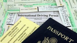 Travelling Abroad? Here is How You Can Get an International Driving Permit!