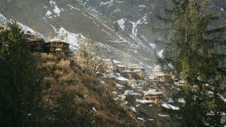 Himachal Pradesh Trip: Your Complete Itinerary For a 5-day Solo Journey