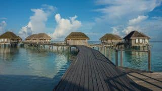 Maldives Visa-on-arrival: Here is What is Required From Indian Travellers