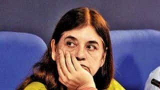 #MeToo: Maneka Gandhi Writes to I&B Minister, Calls For System to Address Complaints of Sexual Harassment in All India Radio