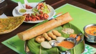 5 outlets to have authentic South Indian food in Chennai