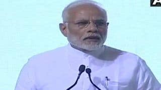 Atal ji Never Compromised on His Ideology, Never Buckled Under Pressure, Says PM Modi at All-party Prayer Meet