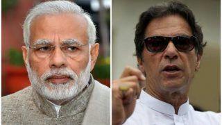 भाजपा के दिग्गज नेता ने कहा, अगर इमरान खान पीएम मोदी से करते हैं प्रेम, तो ये काम करें