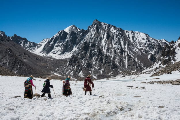 Kailash Manasarovar Yatra 2016: Everything you need to know about this holy pilgrimage