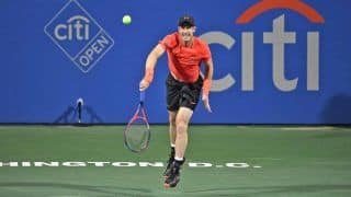 Andy Murray Withdraws From Citi Open and Rogers Cup