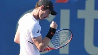 Citi Open: Andy Murray Continues Injury Recovery With Win Over Kyle Edmund