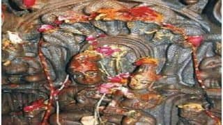 Nag Panchami 2019: मध्य रात्रि को खुलेंगे उज्जैन के नागचंद्रेश्वर मंदिर के कपाट, जानिए यहां की मान्यता