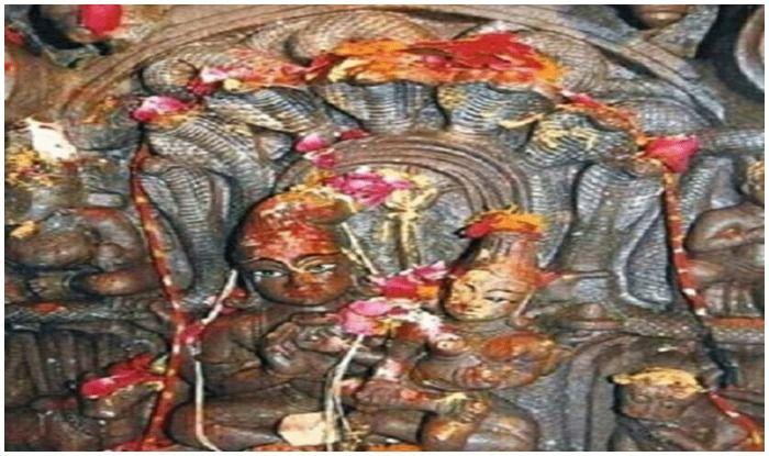 Image result for नागचंद्रेश्वर मंदिर उज्जैन