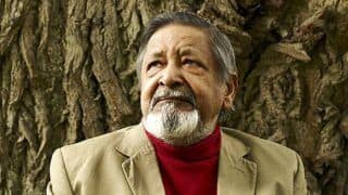 Noted British Author Vidiadhar Surajprasad Naipaul Passes Away at 85; Check Here List of Work by Him