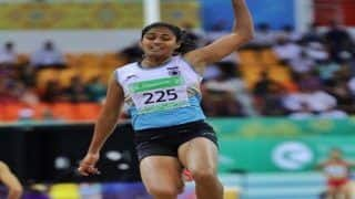 Asian Games 2018 Jakarta And Palembang, Day 9: Neena Varakil Clinches Silver in Women's Long Jump Final