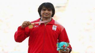 Asian Games 2018: Star Javelin Thrower Neeraj Chopra Named India's Flag-Bearer For Opening Ceremony