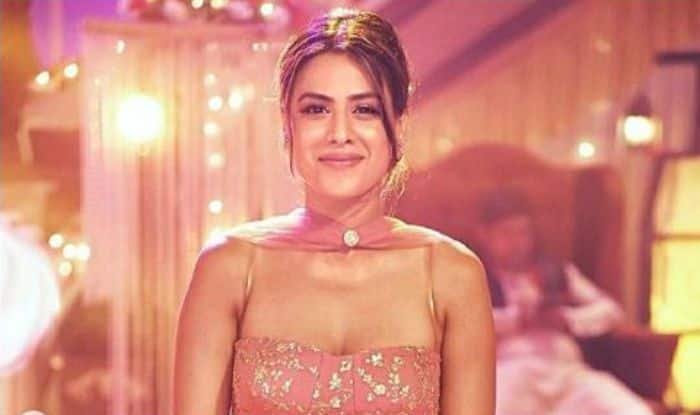 Second Sexiest Asian Woman Nia Sharma Looks Hot While Going All Bold in Pink Outfit- View Pics ...