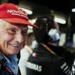 Formula 1 Legend And Three-Time Champion Niki Lauda Passes Away at Age of 70