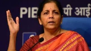 No Grudge Against Army Officers Who Approached SC on Dilution of AFSPA: Nirmala Sitharaman