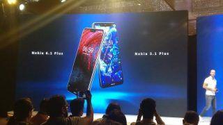 Nokia 5.1 Plus स्मार्टफोन की दिल्ली में हुई ग्लोबल लॉन्चिंग, जानिए क्या है खास