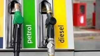Dispensing Units at Pumps May Stop Working if Petrol Reaches Rs 100-Mark, Here's Why