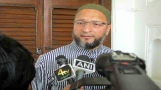 'Hindu Rashtra is a Flight of Fantasy Borne Out of Insecurities,' Owaisi Slams Bhagwat