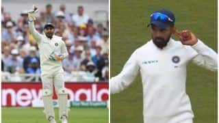 India vs England 3rd Test: Rishabh Pant, KL Rahul Join The Likes MohammadAzharuddin, Kiran More To Take Five Or More Catches in a Test Match