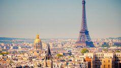 धमाके की आवाज़ों से दहशत में आया पेरिस, अफरातफरी मची, जानें आखिर हुआ क्या