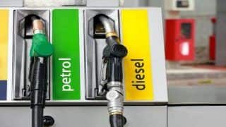 Petrol, Diesel Prices Remain Same For 2nd Day; Check Rates Here