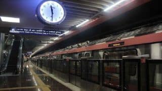 Delhi Metro: Pink Line's South Campus-Lajpat Nagar Section to Open Today