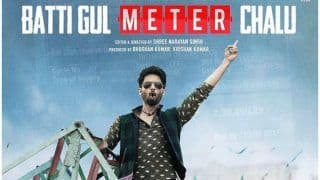 Batti Gul Meter Chalu: Shahid Kapoor Drops Fresh Posters For His Next, Calls it 'It's Current! It's Light! It's Shocking!' - See Posters