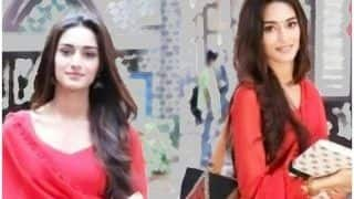 Kasautii Zindagii Kay 2: Erica Fernandes' First Pics as Prerna Will Make Your Wait Difficult For The Show