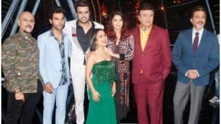 Indian Idol 10: Aishwarya Rai Bachchan Promotes Fanney Khan, Says 'Housewives Are The Biggest CEOs in The Country'