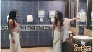 Naagin 3: Anita Hassanandani aka Vishaka Disguised as Surbhi Jyoti aka Bela to Kill Pearl V Puri aka Mahir - Find Out Why