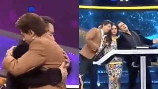 Dus Ka Dum 3 Finale: Salman Khan, Shah Rukh Khan, Rani Mukerji And Sunil Grover Set to Give a Blockbuster Episode, Watch