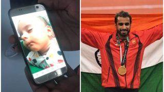 जन्म के बाद से बेटे को नहीं देखा, भारत को गोल्ड मेडल दिलाने की मंजीत सिंह में ऐसी थी 'तड़प'