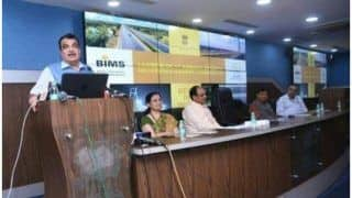 राज्य सभा सदस्य ने कहा सारे टोल प्लाजा हटा दें, भाजपा नेता बोले परिवार से पूछे जाते हैं सवाल