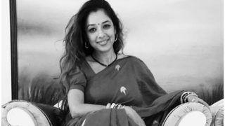 Sarabhai vs Sarabhai Fame Rupali Ganguly Traumatised After Bikers Abuse Her And Smash Her Car's Glass