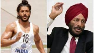 West Bengal Textbook Uses Farhan Akhtar's Picture For Milkha Singh, Actor Points Out Mistake. Twitterati in Shock