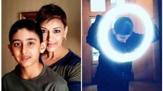 Sonali Bendre's Son Ranveer Thanks Everyone For Support, Shares Emotional Post
