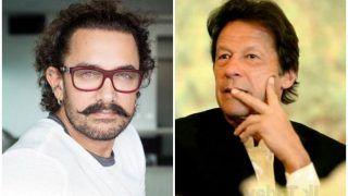 आमिर खान नहीं जाएंगे पाकिस्तान: कहा मैं अभी बेहद व्यस्त हूं, मुझे शपथ ग्रहण का कोई निमन्त्रण भी नहीं मिला
