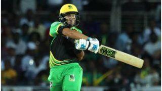 रॉस टेलर ने T20 क्रिकेट में धोनी के छक्कों का रिकॉर्ड तोड़ा