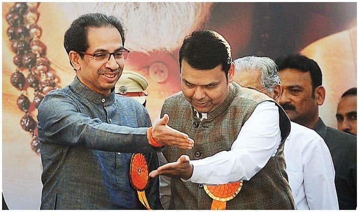Lok Sabha Elections 2019: Shiv Sena Rules Out Alliance With BJP, Vows to Support Nitin Gadkari if he Emerges as PM Face