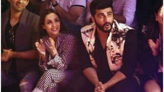 Arjun Kapoor Finally Clears The Air About Wedding Rumours With Malaika Arora