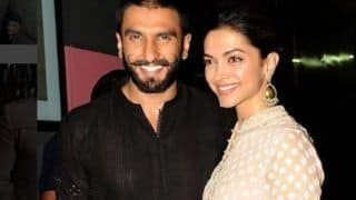 Deepika Padukone And Ranveer Singh to Get Married Today as Per Konkani Family Traditions in Italy