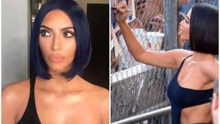 Kim Kardashian Reveals She Doesn't Feel 'Sexy' With Short Hair