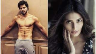 After Kiki Challenge, Drake Comments on Athiya Shetty's Birthday Post For Suniel Shetty, Varun Dhawan Reacts