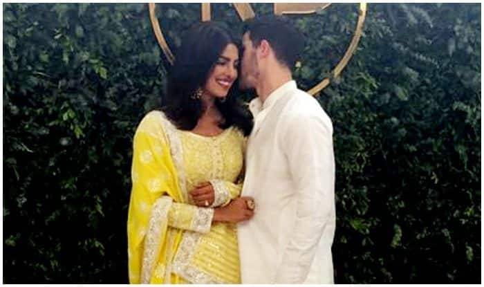 Nick Jonas & Priyanka Chopra Confirm Engagement