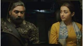 96 Trailer: Vijay Sethupathi And Trisha Krishnan's Unique Love Story Will Leave You Intrigued And Wanting For More - Watch Trailer